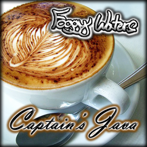Captain's Java by Foggy Waters