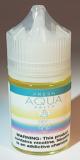 Aqua - 30ml - Salt - Rainbow Drops